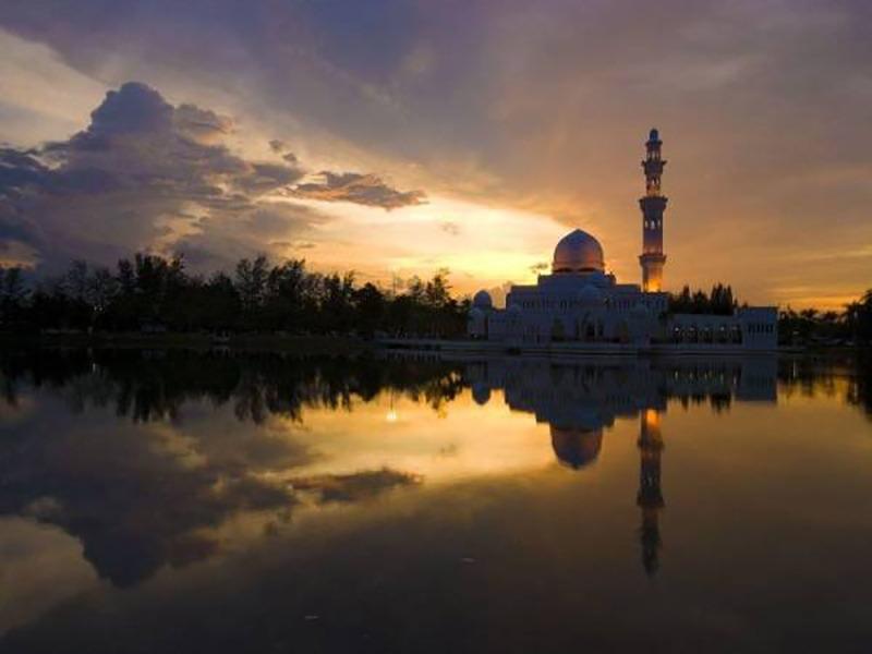 Waktu Solat Subuh Di Terengganu Ditambah 8 Minit Mynewshub