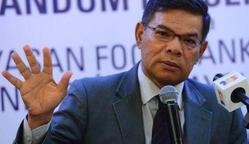 PH Tak Perlukan PAS – Saifuddin