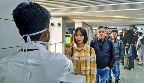 Hong Kong Sahkan Kes Pertama Virus Korona