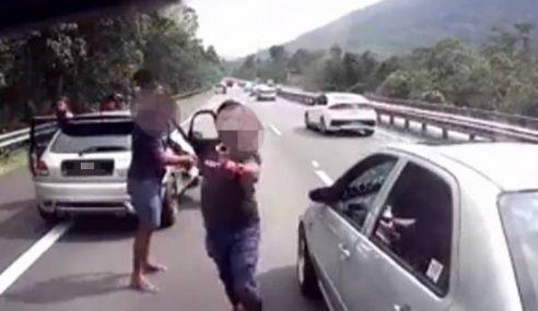 Video Tular: Lelaki Tukar Pengakuan Tak Bersalah