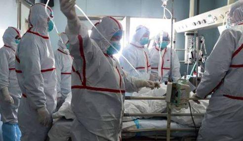 Koronavirus: Darurat Hanya Di China Bukan Di Dunia