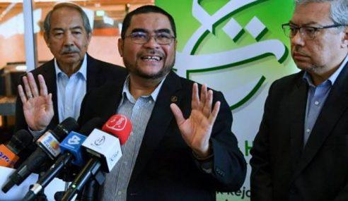 Mujahid Nafi Campur Tangan Politik Urusan Jual Beli THP