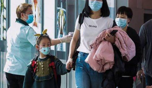 Coronavirus: Singapura Sahkan Kes Import Keempat