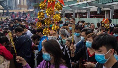Koronavirus: Presiden China Beri Amaran Situasi Sangat Serius