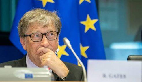 Bill Gates Pernah Ramal Kemunculan Super Virus