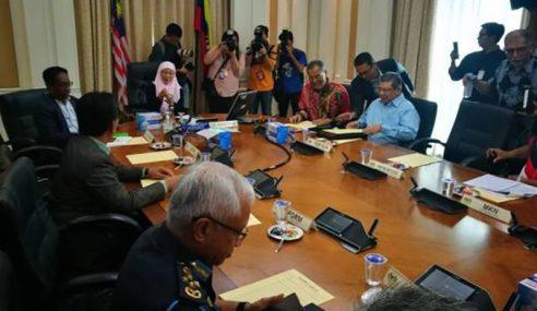 Malaysia Ada Pengalaman Tangani Kes Virus, Jangan Cetus Panik