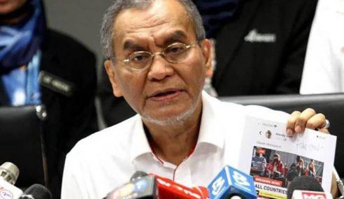 Seorang Lagi Suspek Koronavirus Dikesan Di Bintulu