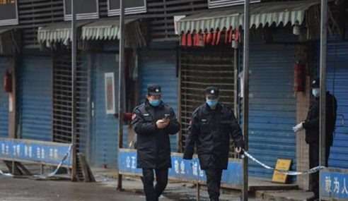 Pakar Kesan Koronavirus Di Pasar Makanan Laut Wuhan