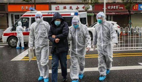 90,000 Orang Dijangkiti Koronavirus Di China?