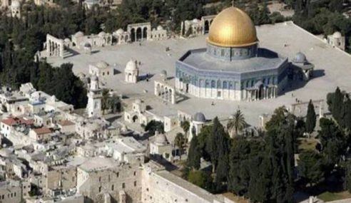 Mustahil Palestin Tanpa Baitulmaqdis – Abbas