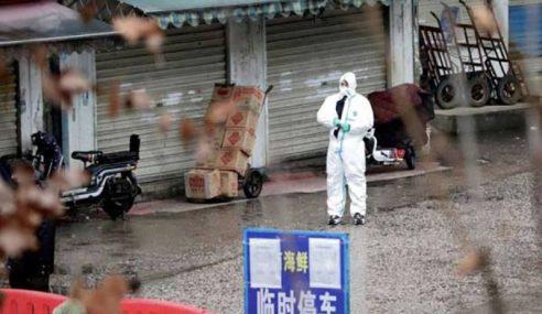 Pasar Makanan Laut Wuhan Bukan Satu-Satunya Punca Koronavirus