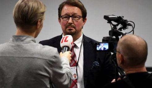 Finland Sahkan Kes Pertama Koronavirus
