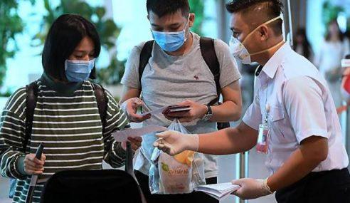 Tiada Tercicir Bawa Pulang Rakyat Malaysia Di Wuhan