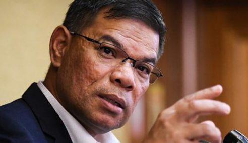 Tidak Salah Azmin Nak Jadi PM – Saifuddin