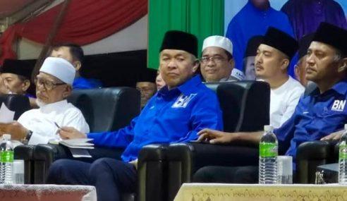 BN Optimis Raih Sokongan Anifah Sepanjang PRK Kimanis