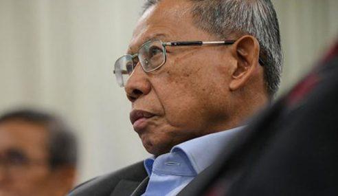 Mustapa Mahu Tumpu Kelantan Sahaja
