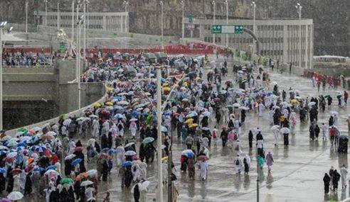 Perbetul Tanggapan Pergi Haji Sembuh Penyakit Atau Meninggal