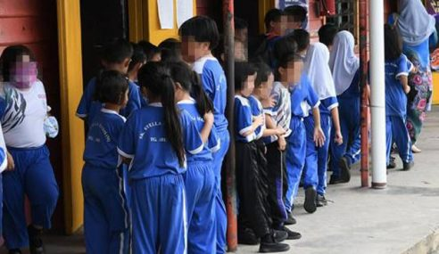 SK Stella Maris Ditutup, 7 Pelajar Positif Influenza