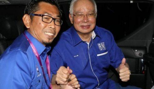 UMNO Jangan Terjerat Mainan 'Wait & See', Ikut Bossku Serang PH