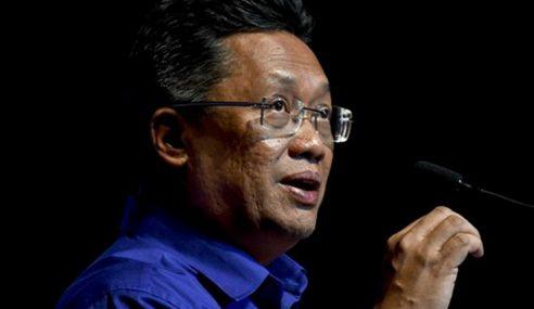 Pembangunan Sabah Terjejas Semasa Shafie Menteri BN