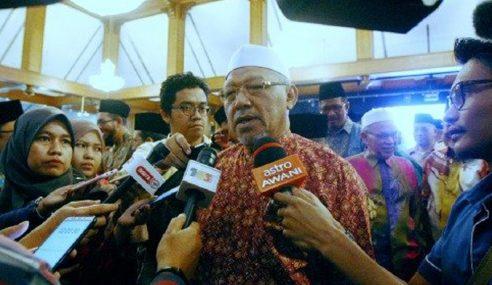 Kelantan Terima RM400 Juta Daripada Mahathir