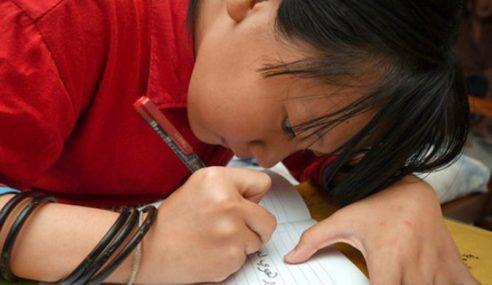 Perlu Persetujuan 51% Ibu Bapa, PIBG Laksana Tulisan Jawi