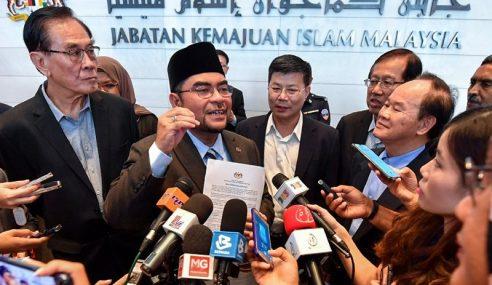 Dong Jiao Zong Akui Tulisan Jawi Bukan Bermotif Islamisasi