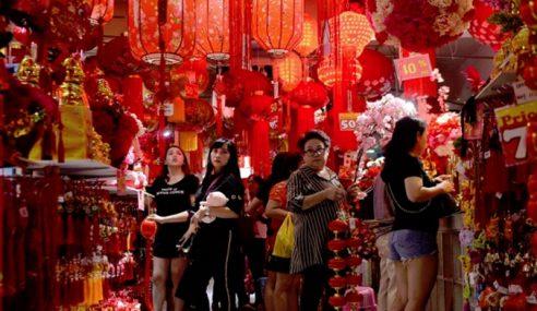 Tahun Ke-2 Kaum Cina Bimbang, Gelisah Keadaan Ekonomi