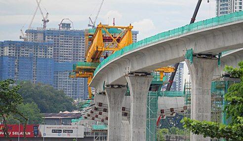 MRT 2 Mula Beroperasi Sepenuhnya 2023