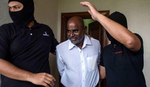 LTTE: Permohonan Jaminan ADUN DAP Didengar 16 Januari