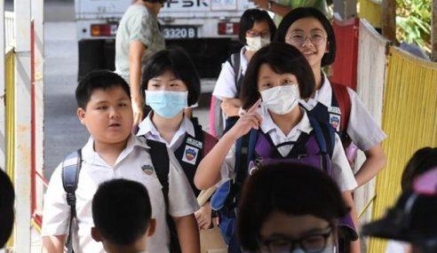 Influenza Jangkiti Pelajar Sekolah Meningkat Di 3 Negeri