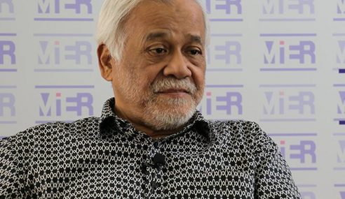 Kamal Salih Letak Jawatan Pengerusi Unimas Selepas Dikritik
