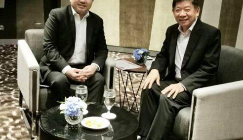 Malaysia, Singapura Bakal Muktamad Perjanjian RTS