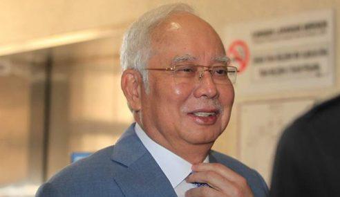 Najib Fail Permohonan Prosiding Saman Tony Pua