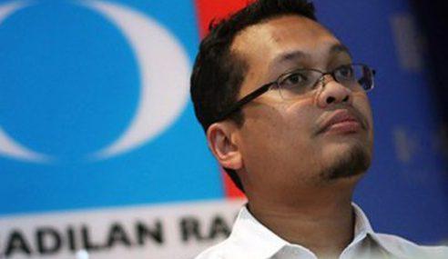 Pemimpin PKR Kecewa Kenyataan KPN Terhadap Anwar