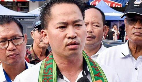 Warisan Nafi Dakwaan Najib Projek Pan Borneo Terbengkalai