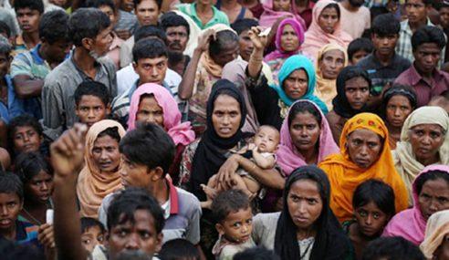 Polis Siasat Isu Pelarian Rohingya Tular Di Media Sosial
