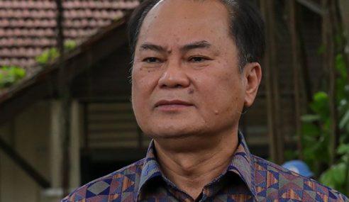 Ronnie Liu Mahu Anwar Jadi PM, Bukan Mahathir