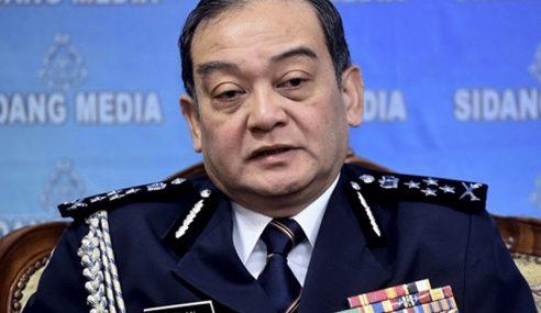 Parti Dadah: Polis Akan Serah Hasil Siasatan Kepada DPP