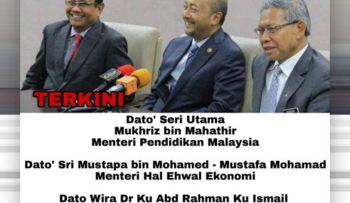 ADUN Guar Chempedak MB Kedah Yang Baharu?