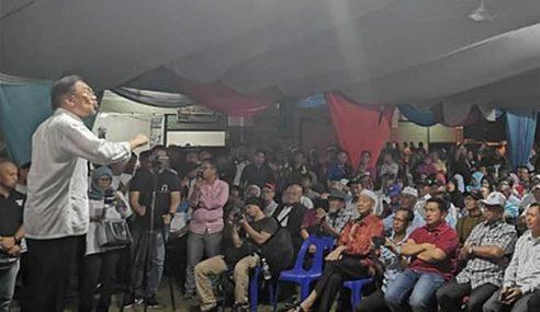 Hanya Jadi PM Atas 'Kerelaan' Mahathir – Anwar
