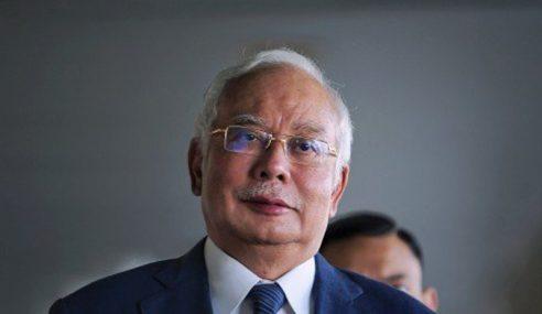 Najib Mohon Dapatkan Salinan Klip Audio Didengar 24 Februari