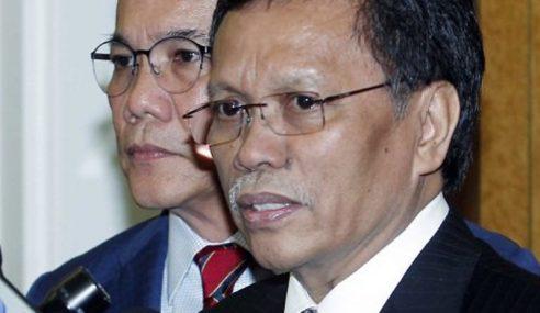 Pelaksanaan Pas Sementara Sabah Dibatalkan