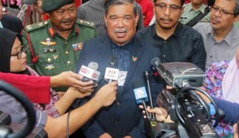 Malaysia Di Tangga Ke-16 Negara Paling Aman