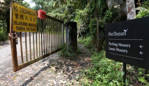 Pihak Resort Enggan Ulas Kes Saman Keluarga Nora Anne