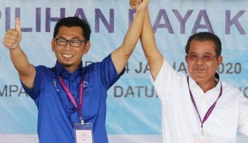 PRK Kimanis: Tak Ubah Status Quo, Medan Lonjak Moral Parti