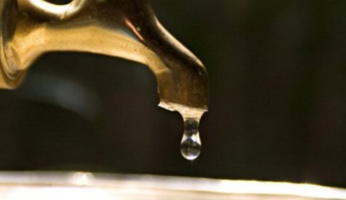 35,000 Isi Rumah Terjejas Bekalan Air Akibat Amonia Di Muar