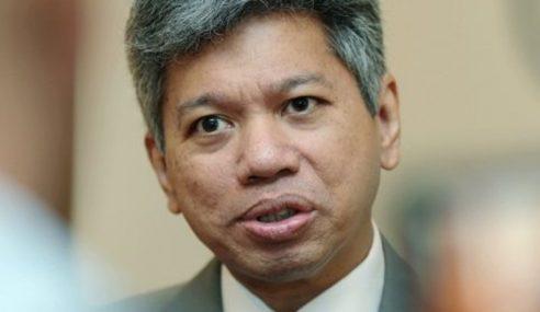 Kedutaan Malaysia Pantau Baki Rakyat Malaysia Di Wuhan