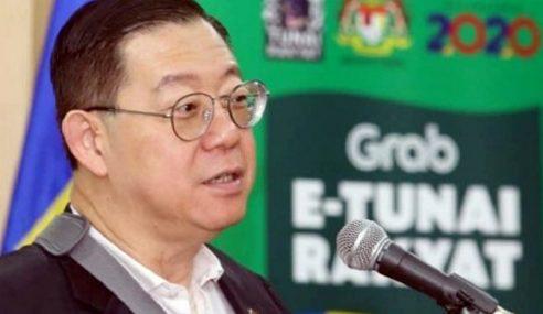 E-Tunai RM30 Diagihkan Mulai Esok