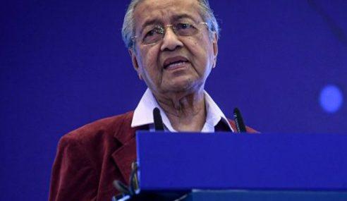 Hubungan Malaysia-China Diharap Meningkat Secara Signifikan